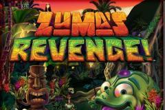 ZUMA REVENGE  320X240