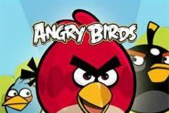 Angry Bird 320x240