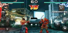 Tekken s60v5