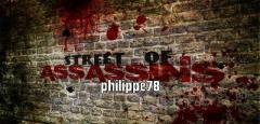 Street Of Assassins