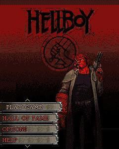Hellboy, El Ejercito Dorado