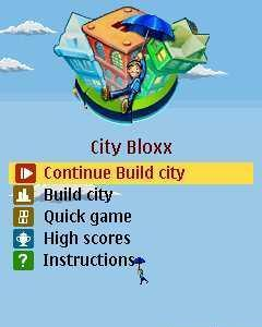 City bloxx