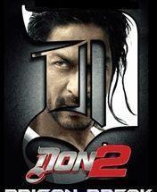 Don 2: Prison Break