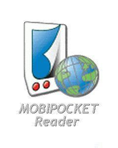 Mobipocket Reader 240x400