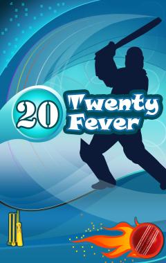 20Twenty Fever_480x800