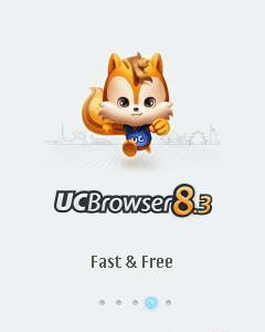 UC Browser 8.3 Touchscreen(240x400).jar