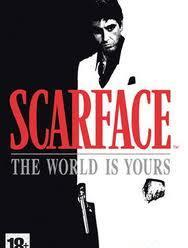Scarface touch