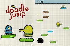 Game Doodle Jump 2