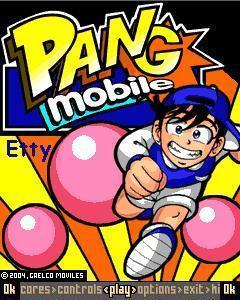 Game Pang 2
