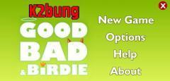 Good Bad And Birdie