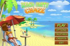 Beach Pary 2012