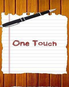 One Touch Free