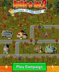 Buil A Lot 2 (Town Of the Year)