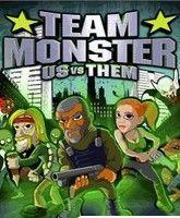 Team Monster