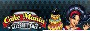 Cake Mania (Celebrity Chef)