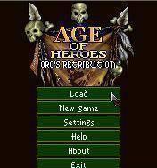 Age Of Heroes III