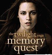 The Twilight Sage Memory Quest