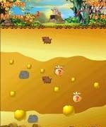 Game Đào Vàng phiên bản JAVA