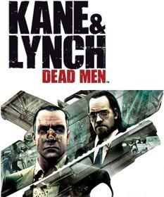 KANE AND LYNCH DEAD MAN