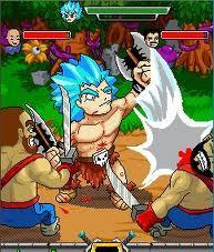 Tabuto The Slayer