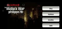 Crime Files 3 Mafia Wars