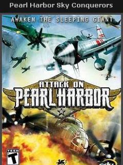 Pearl Harbor Sky Conquerors
