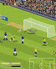 Super Soccer 3D+HD