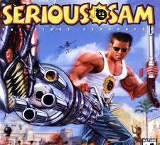 Serious Sam 2012