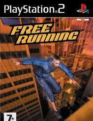 Jump Free Running 2