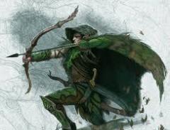 Elven Sniper