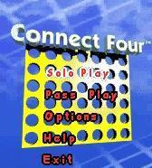 Atari Connect Four