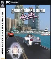 GTA Vice City Starman Mod