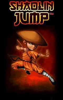 shaolin jump for samsung star