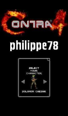 Contra 4 Retail By philippe78
