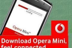 Vodafone operamini 6.5