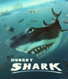 HUNGRY SHARK S40
