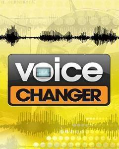 Free Download Voice Changer for Java - App