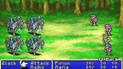 Final Fantasy 1 240x400