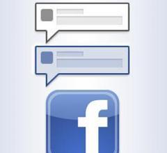 Facebook chat v1.06hui