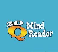 20Q Mind Reader for java mobiles 240x320