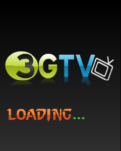 3G Mobile Tv