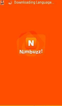 Nimbuzz 1.9.6 touch version.