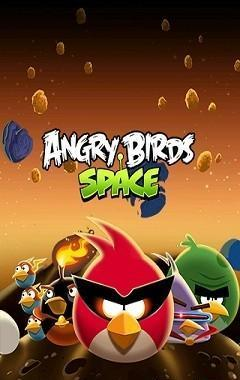 Angry Birds Space En Espanol