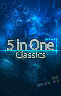 5 In One Classics 240x400