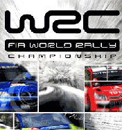 World Rally Championship Mobile 3D