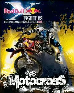 Red Bull Motocross ML