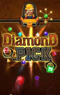 Diamond Pick 240x400