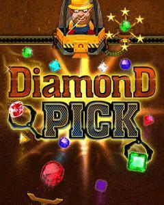 Diamond Pick 320x240