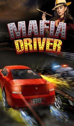 Mafia Driver 360x640