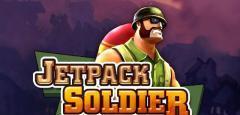 JetPack Soldier 360x640